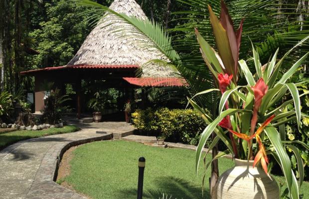 фото отеля Casa Corcovado Jungle Lodge изображение №113