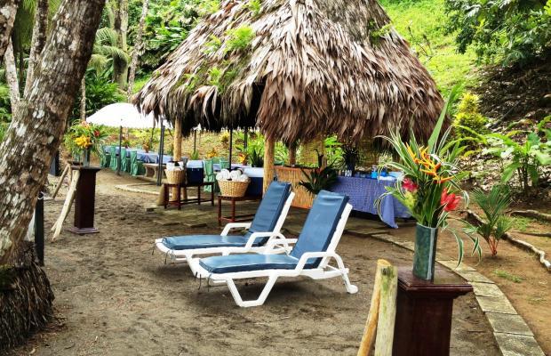 фотографии отеля Casa Corcovado Jungle Lodge изображение №95