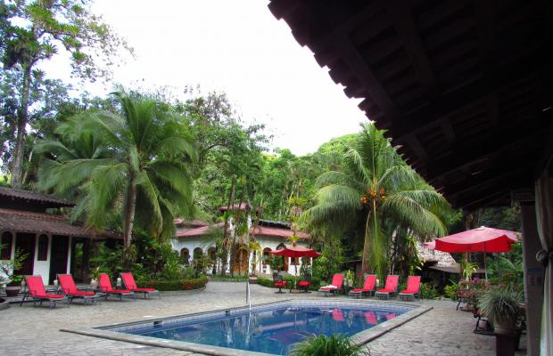 фото отеля Casa Corcovado Jungle Lodge изображение №1