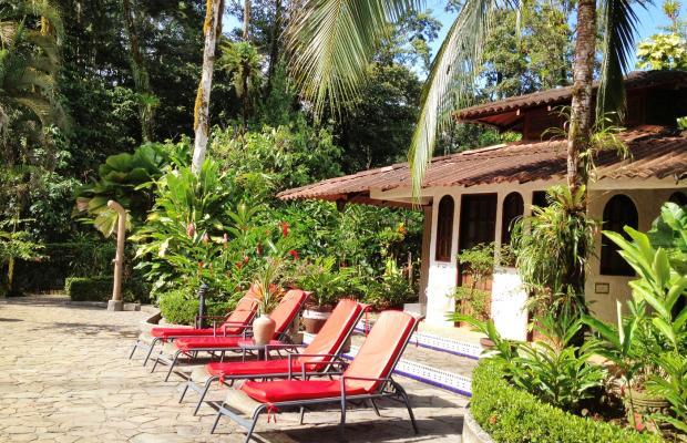 фото Casa Corcovado Jungle Lodge изображение №10