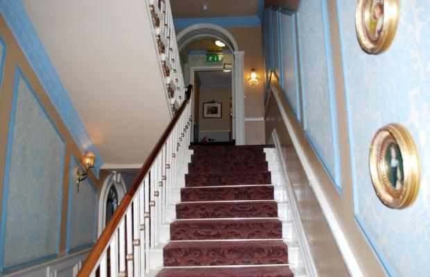 фото отеля Buswells изображение №5