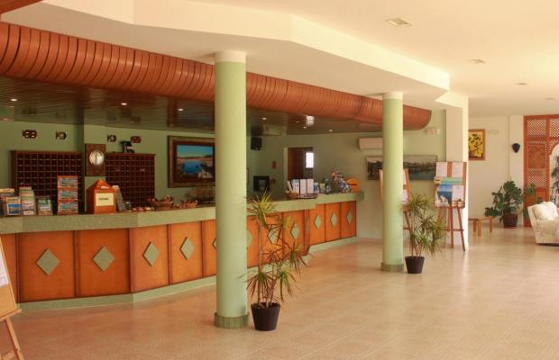 фотографии отеля Son Parc Beach Club изображение №7