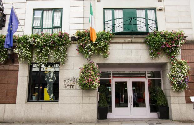 фото отеля Drury Court изображение №1