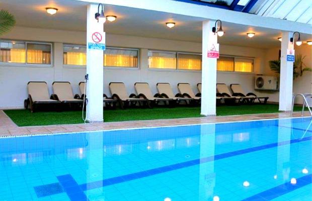 фото отеля C Hotel Tiberias изображение №1