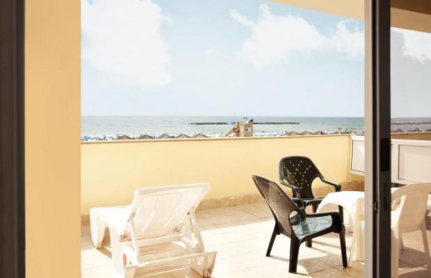 фото Golden Beach Hotel By Arcadia Hotels Chain (ех. Ambassador) изображение №18