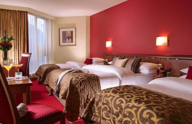 фотографии отеля Dublin Skylon Hotel изображение №27