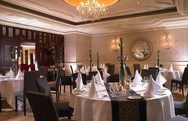 фото Dublin Skylon Hotel изображение №26