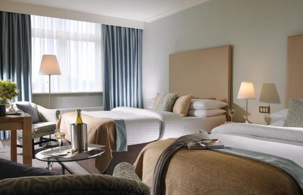 фото отеля Dublin Skylon Hotel изображение №25