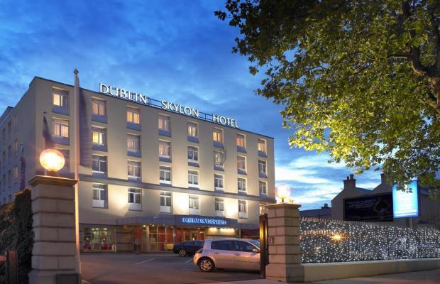 фото отеля Dublin Skylon Hotel изображение №1