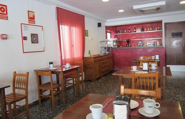 фото отеля Hostal Jume изображение №9