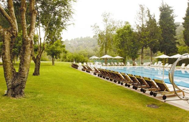 фотографии Carmel Forest Spa Resort by Isrotel Exclusive Collection изображение №32
