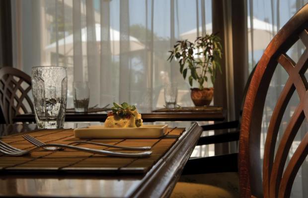 фотографии отеля Carmel Forest Spa Resort by Isrotel Exclusive Collection изображение №27