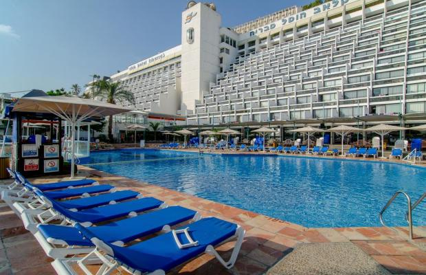 фото отеля Club Hotel Tiberiah изображение №1