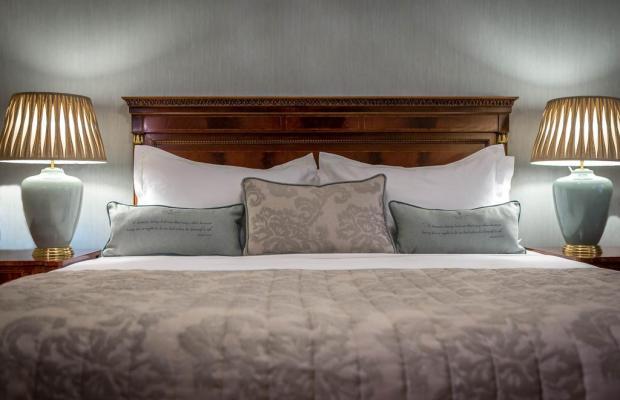 фотографии отеля Shelbourne изображение №3