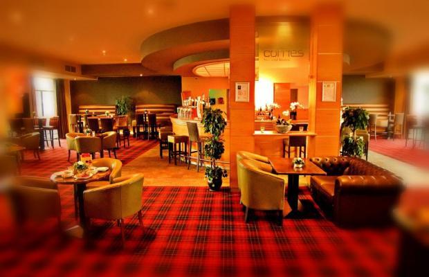 фото отеля Talbot Carlow изображение №9