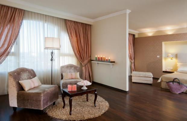 фотографии отеля Leonardo Hotel Negev изображение №23