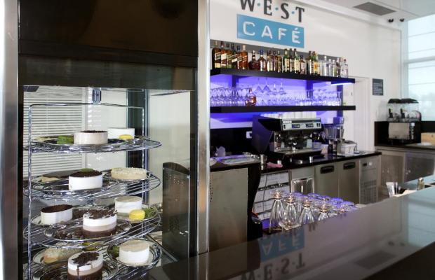 фотографии отеля West Boutique Hotel Ashdod изображение №7