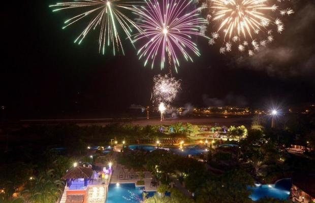 фото отеля Los Suenos Marriott Ocean & Golf Resort изображение №25