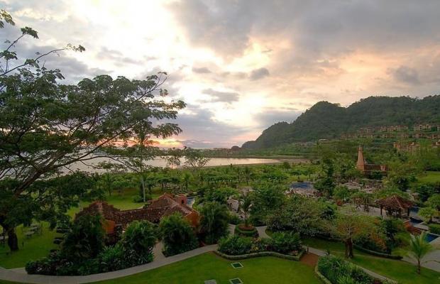 фотографии отеля Los Suenos Marriott Ocean & Golf Resort изображение №11