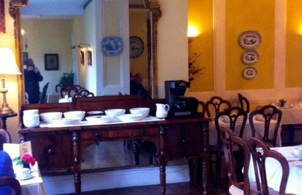 фото отеля Foyles Hotel изображение №5