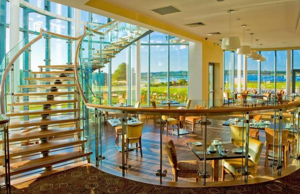 фото Glasson Country House Hotel & Golf изображение №10