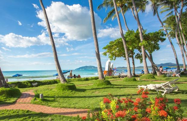 фотографии Tamarindo Diria Beach & Golf Resort изображение №16