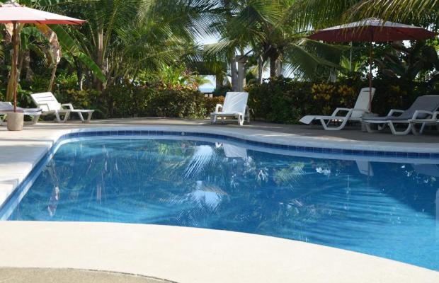 фото отеля Hotel Pochote Grande изображение №29