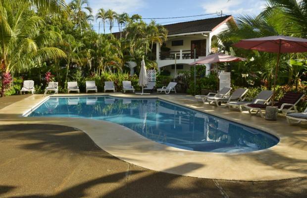 фото отеля Hotel Pochote Grande изображение №25
