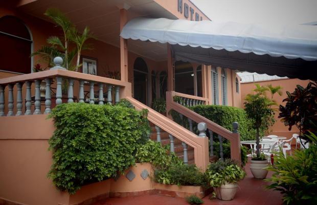 фото Hotel Vesuvio изображение №18
