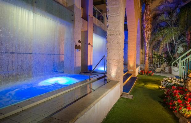 фото Herods Vitalis Spa Hotel Eilat a Premium collection by Leonardo Hotels изображение №34
