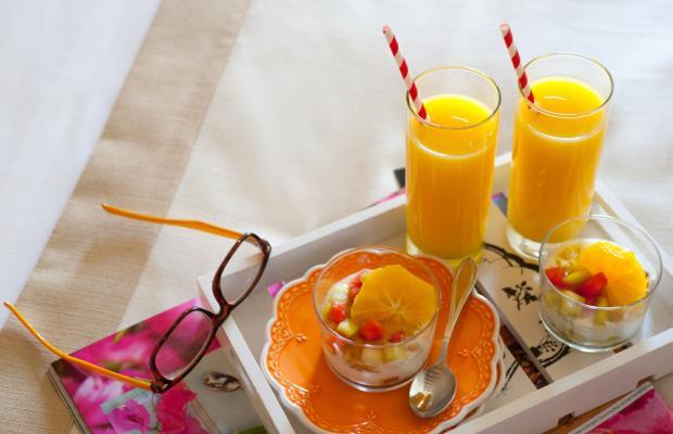 фотографии Herods Vitalis Spa Hotel Eilat a Premium collection by Leonardo Hotels изображение №24