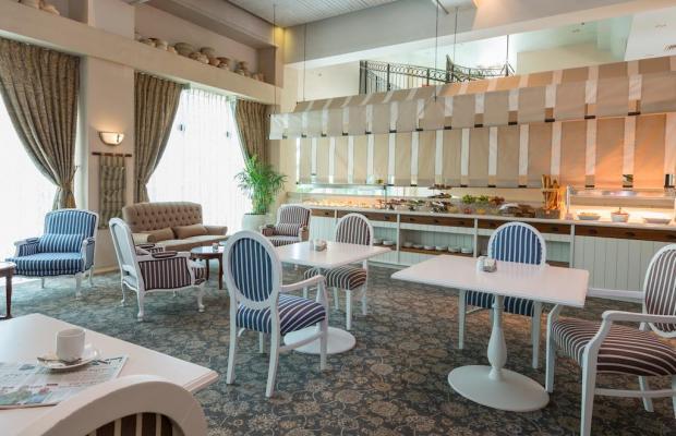 фотографии Herods Vitalis Spa Hotel Eilat a Premium collection by Leonardo Hotels изображение №12