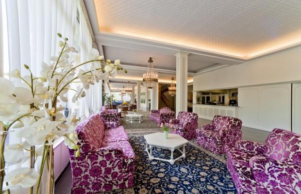 фотографии отеля Smeraldo  изображение №15