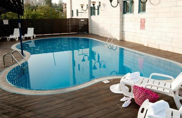 фото отеля Prima Galil (ex.Tiberias) изображение №1