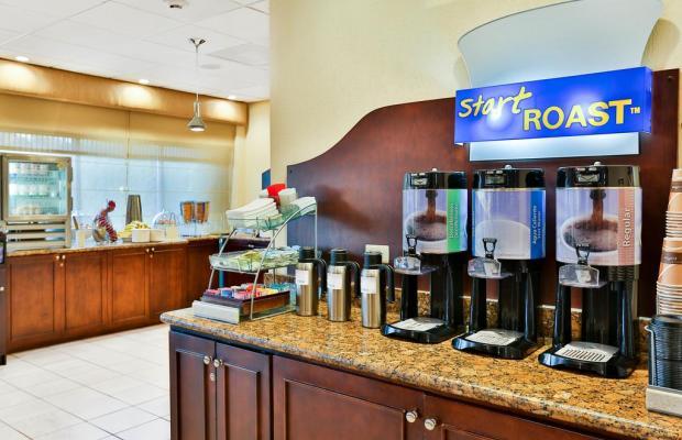 фотографии отеля Holiday Inn Express San Jose Airport Costa Rica изображение №7