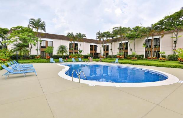 фотографии Holiday Inn Express San Jose Airport Costa Rica изображение №4