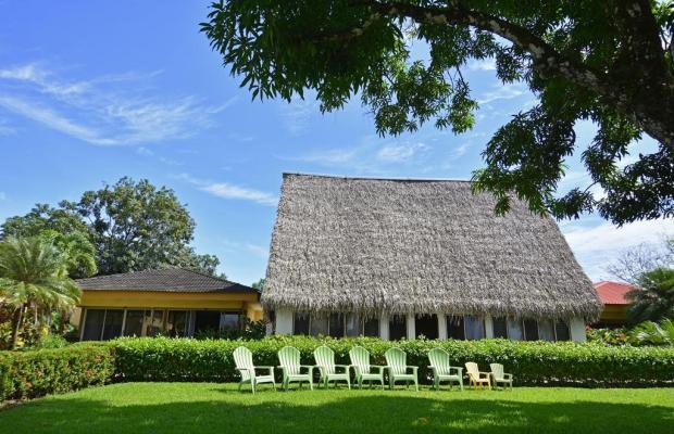фотографии отеля Guanamar изображение №11