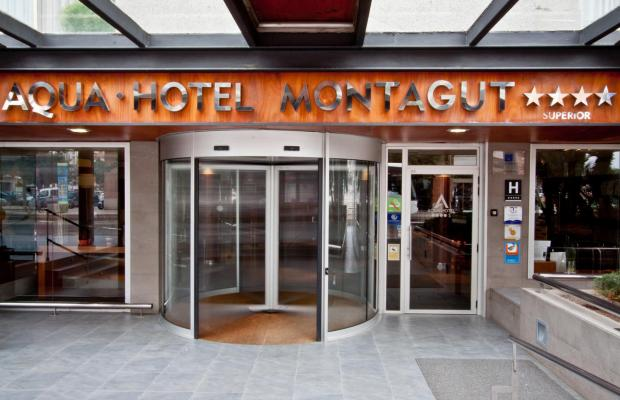 фотографии отеля Aqua Hotel Montagut & Suites изображение №27