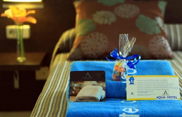 фото Aqua Hotel Montagut & Suites изображение №26