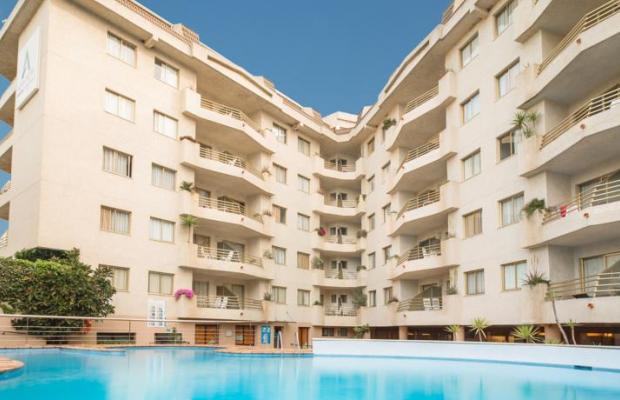 фотографии Aqua Hotel Montagut & Suites изображение №20