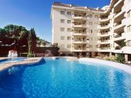 Aqua Hotel Montagut & Suites, 4*