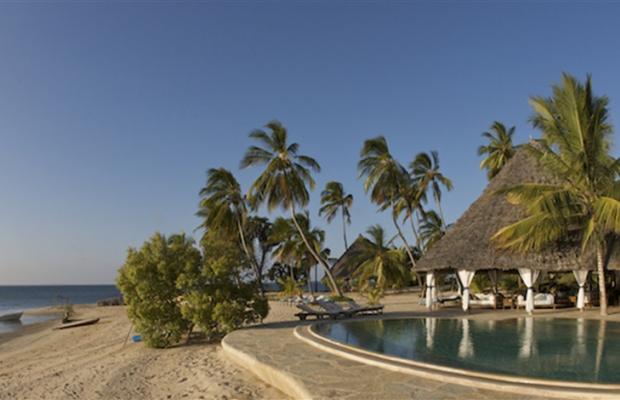 фотографии Manda Bay Lodge изображение №8