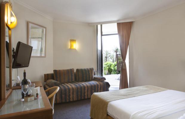 фото отеля Rimonim Mineral (ех. Holiday Inn Tiberias) изображение №17