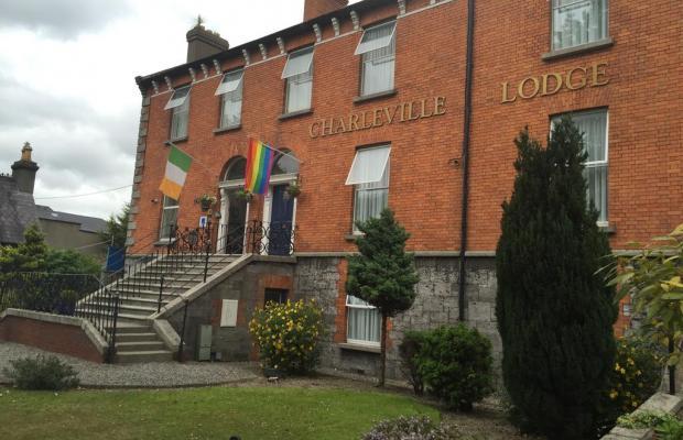 фото Charleville Lodge изображение №18