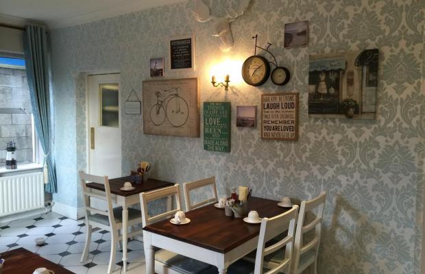фотографии отеля Charleville Lodge изображение №11