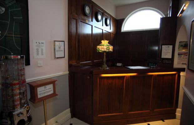 фотографии отеля Charleville Lodge изображение №7