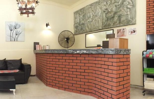 фото Idas Hotel (ex. Abacus Idas) изображение №26