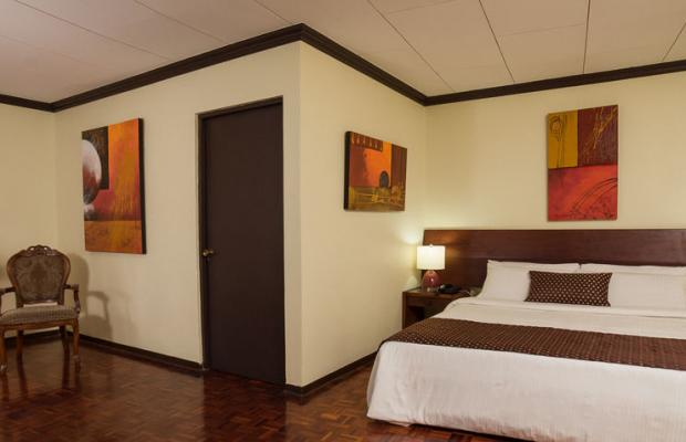 фотографии Hotel Villa Tournon изображение №4