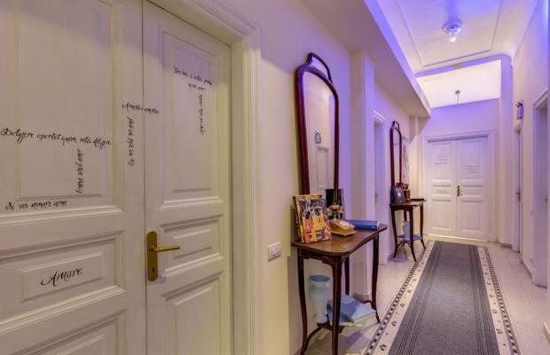 фото отеля C. Luxury Palace изображение №13