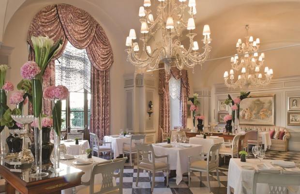 фото отеля Four Seasons Hotel Firenze изображение №57